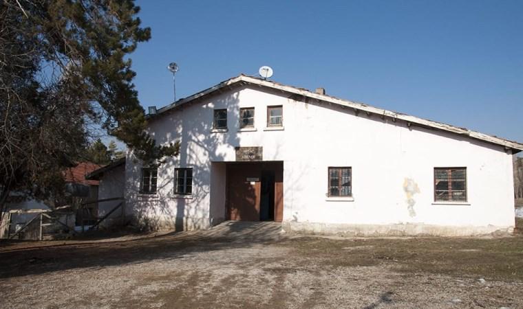 Hasanoğlan Köy Enstitüsü 'kimsesiz' kaldı