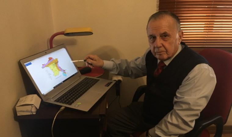 Prof. Dr. Kasapoğlu:  'Ankara depreme hazır değil'