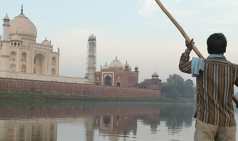 Hindistan'a ve tarihine efsanelerle yolculuk