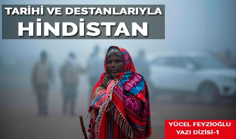 Tarihi ve destanlarıyla Hindistan: Zenginler, yoksullar