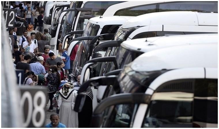 Esenler Otogarı'nda değişim sürüyor: 'İnsanlar da düzen istiyor'