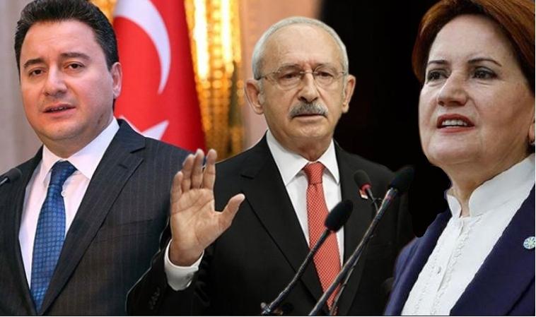 <p><strong>İktidarın işi artık eskisine göre zor</strong></p><p>Türkiye'de vatandaş her seçim dönemi ülkeyi yöneteceğine inandığı alternatif isimlerin azlığı nedeniyle ya sandığa gitmiyordu ya da AK Parti'yi iktidar yapıyordu.</p><p>2018 itibarıyla ülkede yeni bir dönem başladı. Önce Meral Akşener'in İYİ Partisi öne çıktı. Şimdi vatandaşın karşısında seçenekler çoğaldı. Gelecek Partisi ve Deva Partisi'ni örnek verebiliriz.</p><p>Eskiden iktidar karşısında 'alternatif' olarak gözüken bir tek CHP vardı. İktidarın işi artık çok zor.</p>
