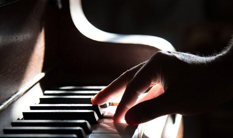 Türkiye'nin ilk dijital piyano festivali