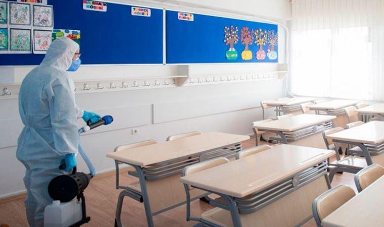 İstanbul'da okulların açılacağı ilk hafta alınacak tedbirler belirlendi