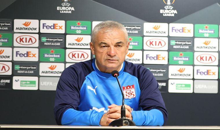 Sivasspor İspanya'da 3 puan arayacak