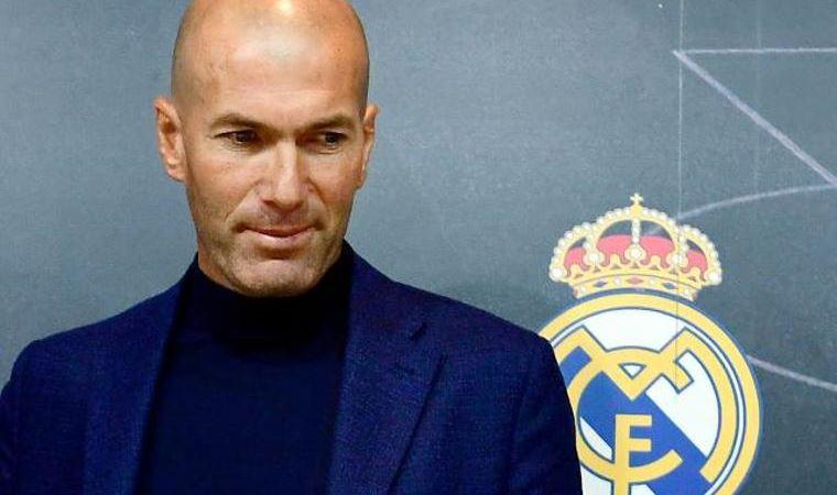 Real Madrid'de kriz alarmı