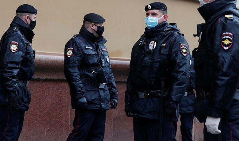 Moskova'da hükümet binasına bombalı saldırı girişimi