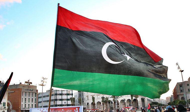 Libya'da taraflar kalıcı ateşkeste anlaştı