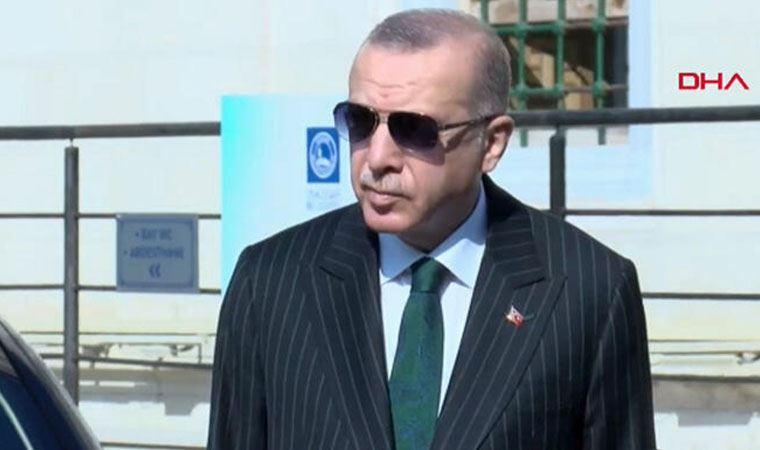 Erdoğan vaka artışında İstanbul'a dikkat çekti: En önde gelen illerimizden biri