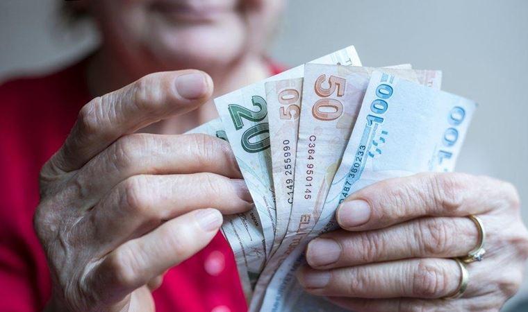 CHP: Emekli maaşı insanlık onuruna yaraşır bir seviyeye getirilecek
