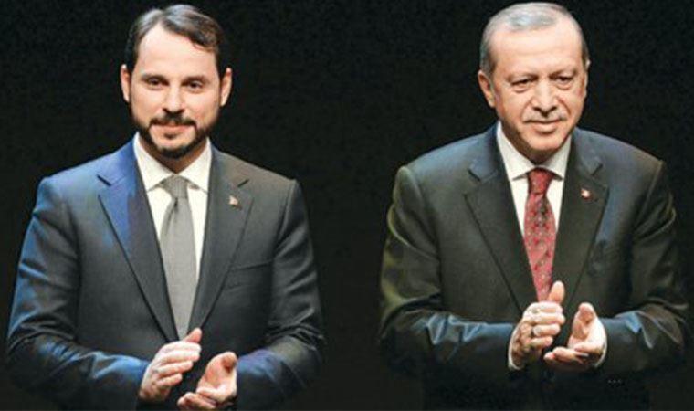 'Erdoğan'ın kulağına halkın sesi gelmiyor, yalnızca damadın sesi geliyor'