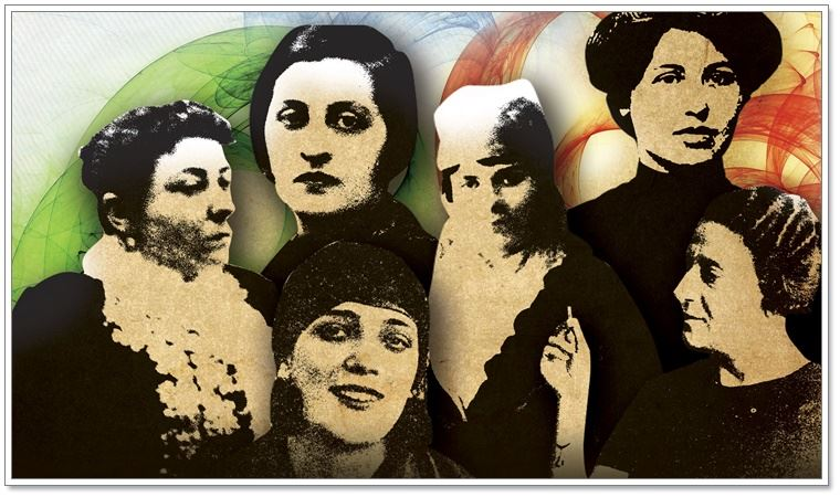 Kadın ve edebiyat