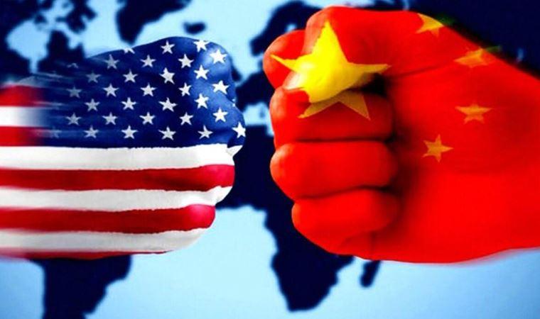 Çin'den, ABD'ye 'savaş' tehdidi!
