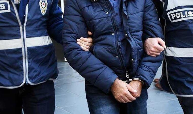 Ankara'da 'Barutlar' suç örgütüne operasyon: 20 gözaltı