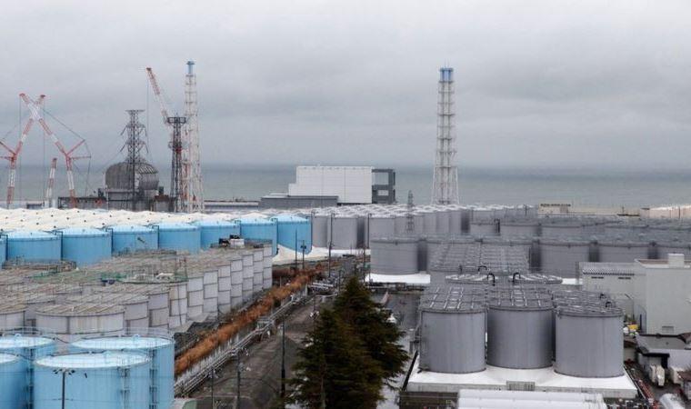 Greenpeace uyardı: Fukuşima nükleer felaketinden kalan toksik su insan DNA'sına zarar verebilir
