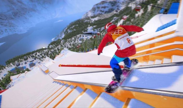 Olimpiyatta işler karıştı!
