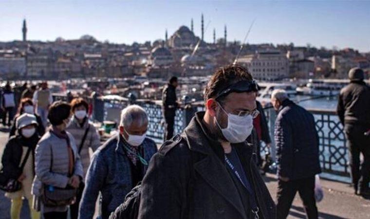 İstanbul'da tüyleri ürperten korona gerçeği