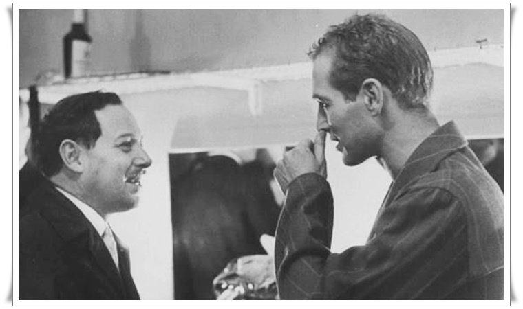 Remembering tennessee williams during lgbt history month