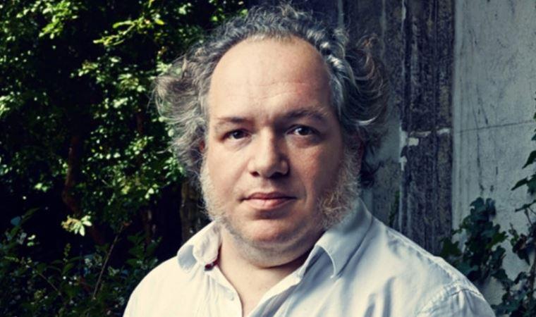 SALON Edebiyat, Fransız yazarı ağırlayacak