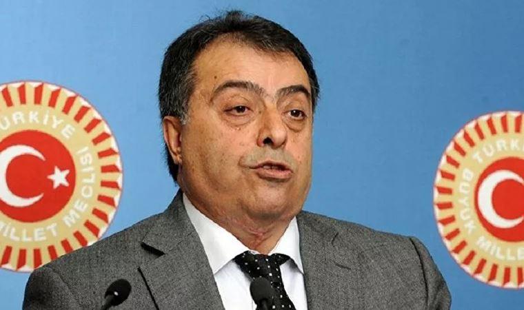 Eski Sağlık Bakanı Osman Durmuş yaşamını yitirdi
