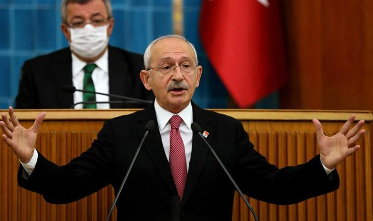 Kılıçdaroğlu'ndan Erdoğan'a çok sert 'çanta' yanıtı