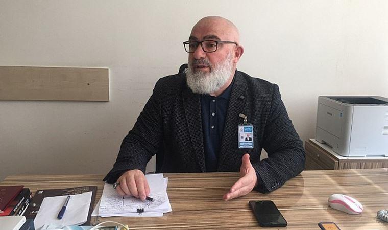 Medeni Kanun'la mücadele eden Edizer, Erdoğan'a sığındı