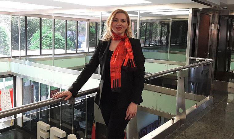 İstanbul Kültür Eğitim Kurumları Okullar Koordinatörü Biriz Kutoğlu, yeni nesil eğitim anlayışını anlattı