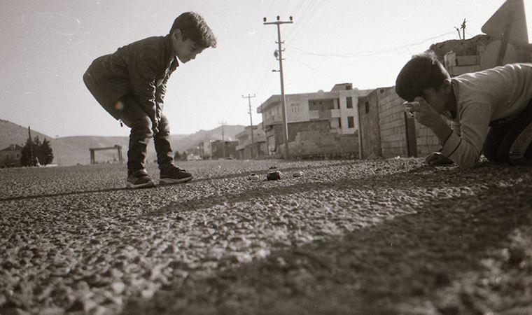 Çocukların gözünden analog fotoğraflar: Bir de Buradan Bak
