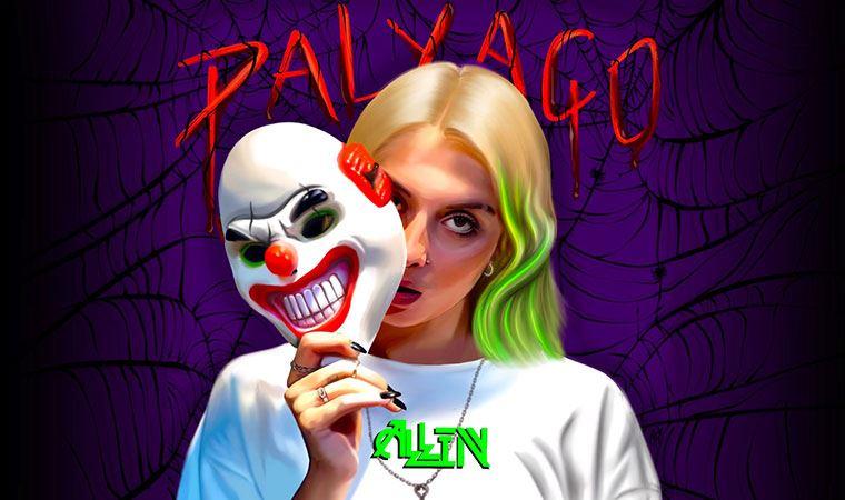 Allin'den yeni şarkı: Palyaço