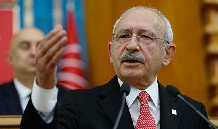 Kılıçdaroğlu'ndan Erdoğan'a Berat Albayrak çıkışı: Veziri verip şahı kurtaramazsınız