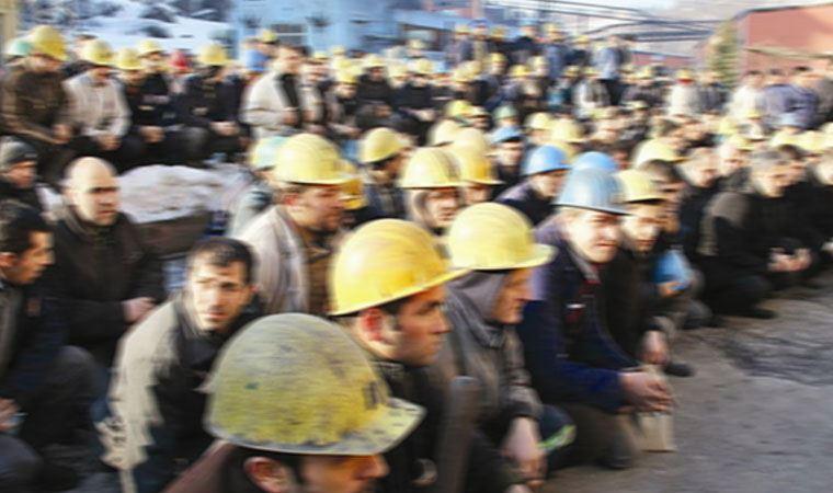 CHP'li Tanrıkulu, AKP dönemindeki işçi ölümlerini açıkladı
