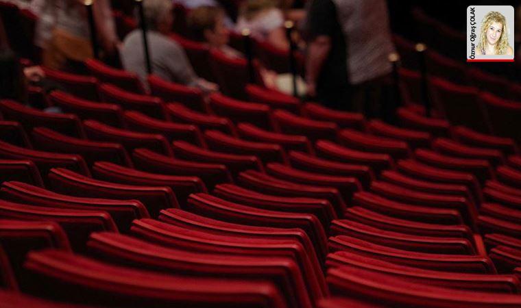 24. İstanbul Tiyatro Festivali her şeye rağmen başlıyor: Her yer sahne seyirci her yerde!