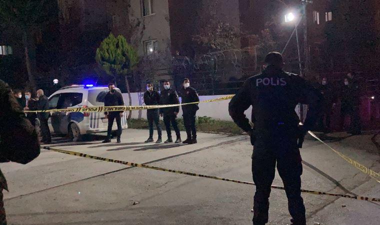 Arnavutköy'de silahlı saldırı: 2 yaralı