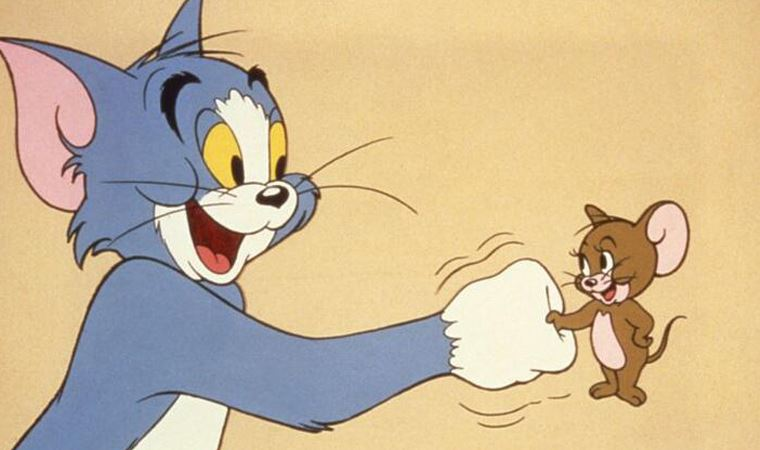 Tom ve Jerry filmi 2021'de sinemalarda