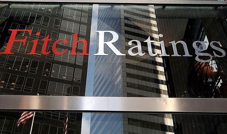 Faiz artışını olumlu yorumlayan Fitch, Merkez'in eriyen rezervlerine dikkat çekti