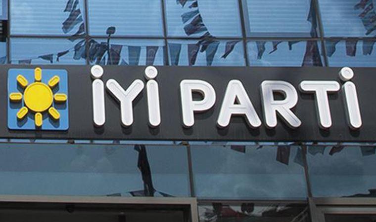 İYİ Parti'de bir toplu istifa daha