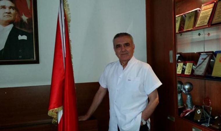 CHP'li Dr. Beyzade Özkahraman'ın eşi koronavirüs nedeniyle yaşamını yitirdi