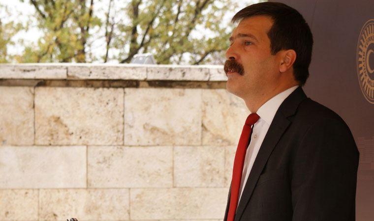 Erkan Baş'tan AKP'ye deprem vergileri çıkışı
