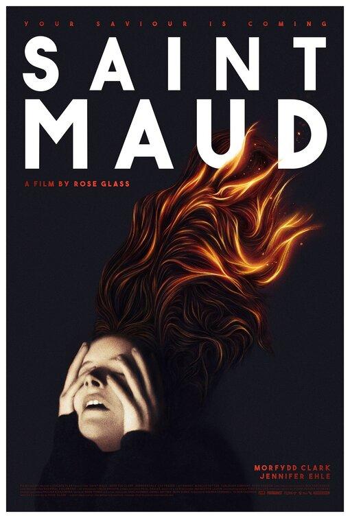 """<p>""""Saint Maud"""" - Rose Glass</p><p>Dünya prömiyerini 44. Toronto Film Festivali'nde yapan korku filmi """"Saint Maud""""un yönetmenliğini Rose Glass üstleniyor.</p><p>Glass'ın ilk uzun metrajı olan filmin başrollerinde Jennifer Ehle ve&nbsp; Morfydd Clark yer alıyor. Film, bir bakımevi hemşiresi olan Maud ve kanser olan hastası Amanda'nın hikâyesini konu alıyor.</p>"""