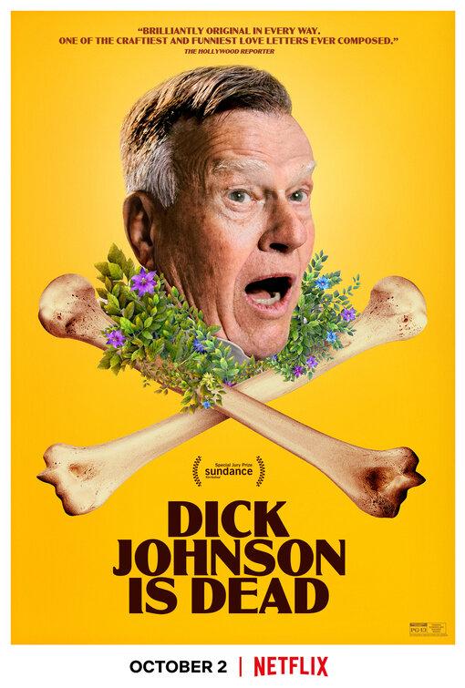 """<p>""""Dick Johnson Is Dead"""" - Kirsten Johnson</p><p>Kirsten Johnson imzası taşıyan """"Dick Johnson Is Dead"""", dünya prömiyerini yaptığı 2020 Sundance Film Festivali'nin ABD-Belgesel yarışmasında Jüri Özel Ödülü'ne değer görüldü.</p><p>2016 yapımı """"Cameraperson"""" belgeseliyle adından söz ettiren yönetmenin belgeselinin başrol oyuncusu 86 yaşındaki babası.</p><p>Yönetmen Johnson belgeselde, ömrünün sonuna yaklaşan babasının ölümünü yaratıcı ve komik şekillerde sahneleyerek ikisinin de kaçınılmaz sona göğüs germesine yardımcı oluyor.</p>"""