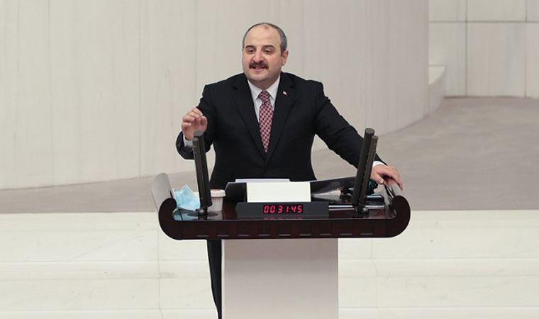 Kılıçdaroğlu'nu TBMM'de hedef alan Bakan Varank'a CHP'lilerden protesto