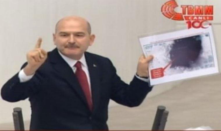 Soylu konuştu, AKP'liler ve HDP'liler birbirine girdi