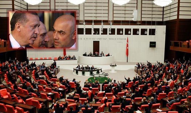 AKP'den iktidarın gözdesi Tamince'ye: O şerefsiz...