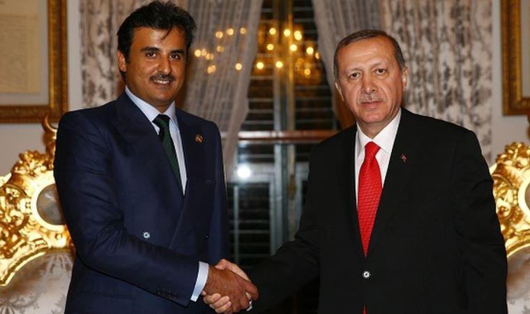 Türkiye-Katar ilişkileri: Bölgesel ortaklıktan stratejik işbirliğine