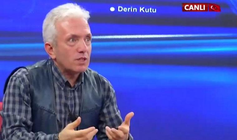 Akit Tv canlı yayınında üniversiteler için fuhuş evleri dedi