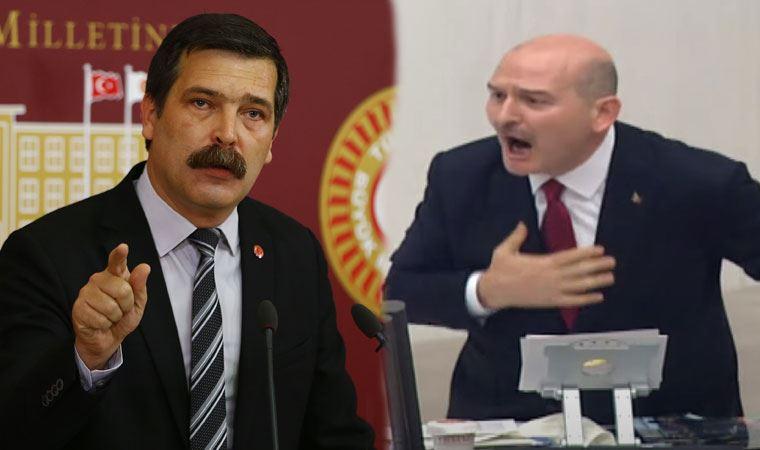 """""""Küfürbaz Cengiz sömürür, koruması oh çeker"""""""