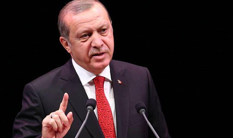 Erdoğan'ın eski avukatı hakkında suç duyurusu