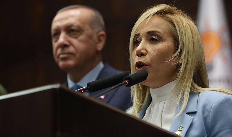 İYİ Parti'den AKP'ye geçmişti! 180 derecelik dönüş
