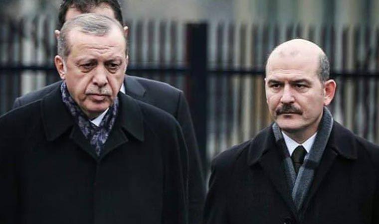 Erdoğan ve Soylu'nun yetkileri artırılıyor