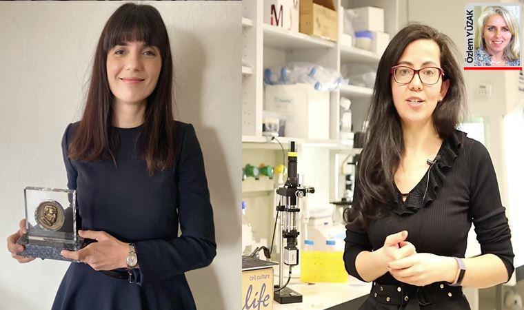Bu iki harika bilim kadınını iyi tanıyın